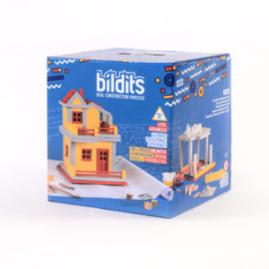 bildits advanced kit