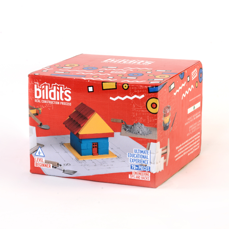 bildits beginner kit